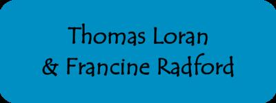 Loran  thoman   francine radford