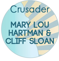 Crusader mary lou hartman