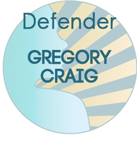 Defender   gregory craig