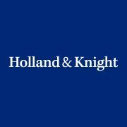 Holland and knight squarelogo