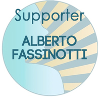Supporter   alberto fassinotti