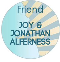 Friend   joy j alferness