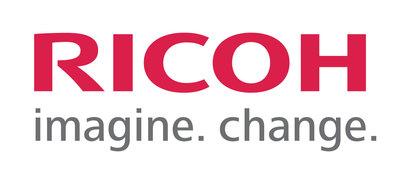 Ricoh corp logo