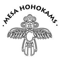 Mesa hohokam logo