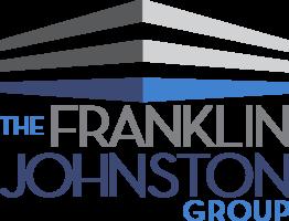 Franklin johnston logo even