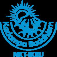 New nkt ikbu logo kadampa blue english