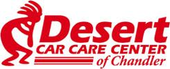 Auto repair desert car care