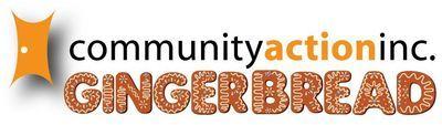 Gingerbread cai logo