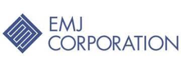 Emj corp logo