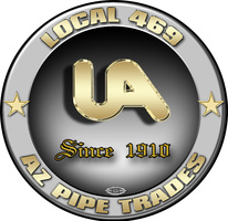 Az pipe trades logo