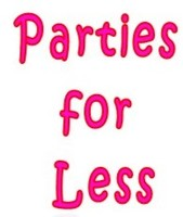 Parties for less