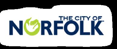 Norfolk city logo downloaded