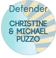 Defender   christine michael puzzo
