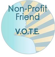 Non profit friend v.o.t.e.