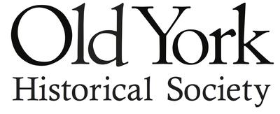 Old York Historical Society