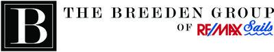 Breeden logo
