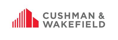 Cushman wakefield logo color