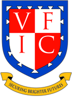 Virginia foundation for independent colleges logo vfic shield finalpms