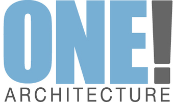 One architecture logo clear background