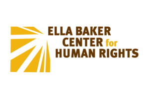 Ella baker center human rights