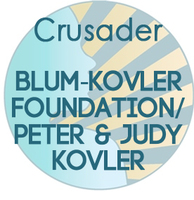 Crusader   blum kover foundation