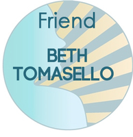 Friend   beth tomasello