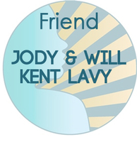 Friend   jody will kent lavy