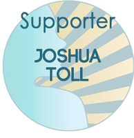 Supporter   joshua toll