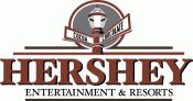 Hershey entertainment and resorts company logo