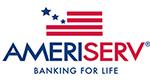 Ameriserv logo 2016