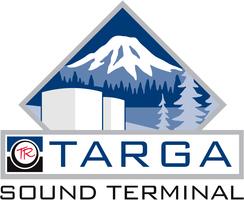 Targa sound terminal logo