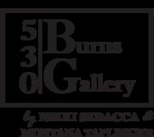 Burns gallery logo  1