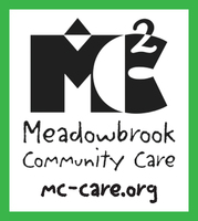 Meadowbrook community care logo.2012.newfont