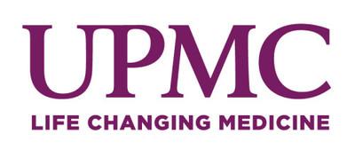 Upmc gold sponsor logo