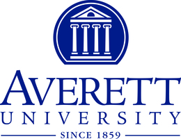 Averett stacked logo