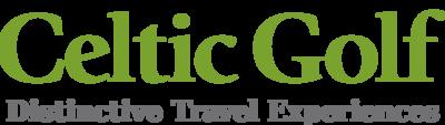 Celtic golf banner 2x