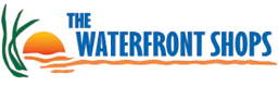Water front shops duck logo