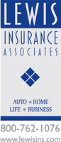 Lewis insurance