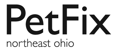 Petfix logo