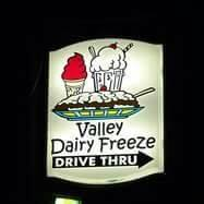 Valley dairy freeze