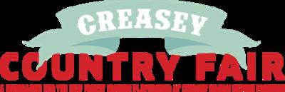Creaseycountryfair logo horizontal