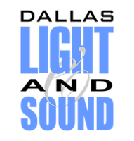 Dallas light and sound