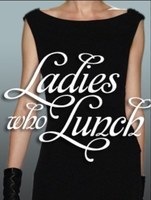 Ladies who lunch image