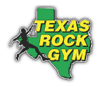 Texas rock gym