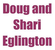 Doug and shari eglington
