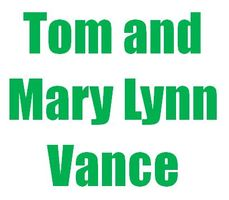 Tom and mary lynn vance