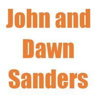 John and dawn sanders