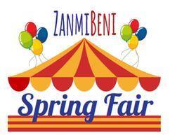 Zb   spring fair 1