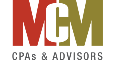Mcm cpa advisors