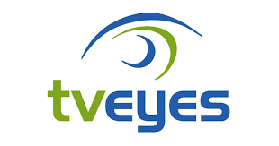 Tv eyes logo
